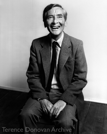 Kenneth Williams, 1981