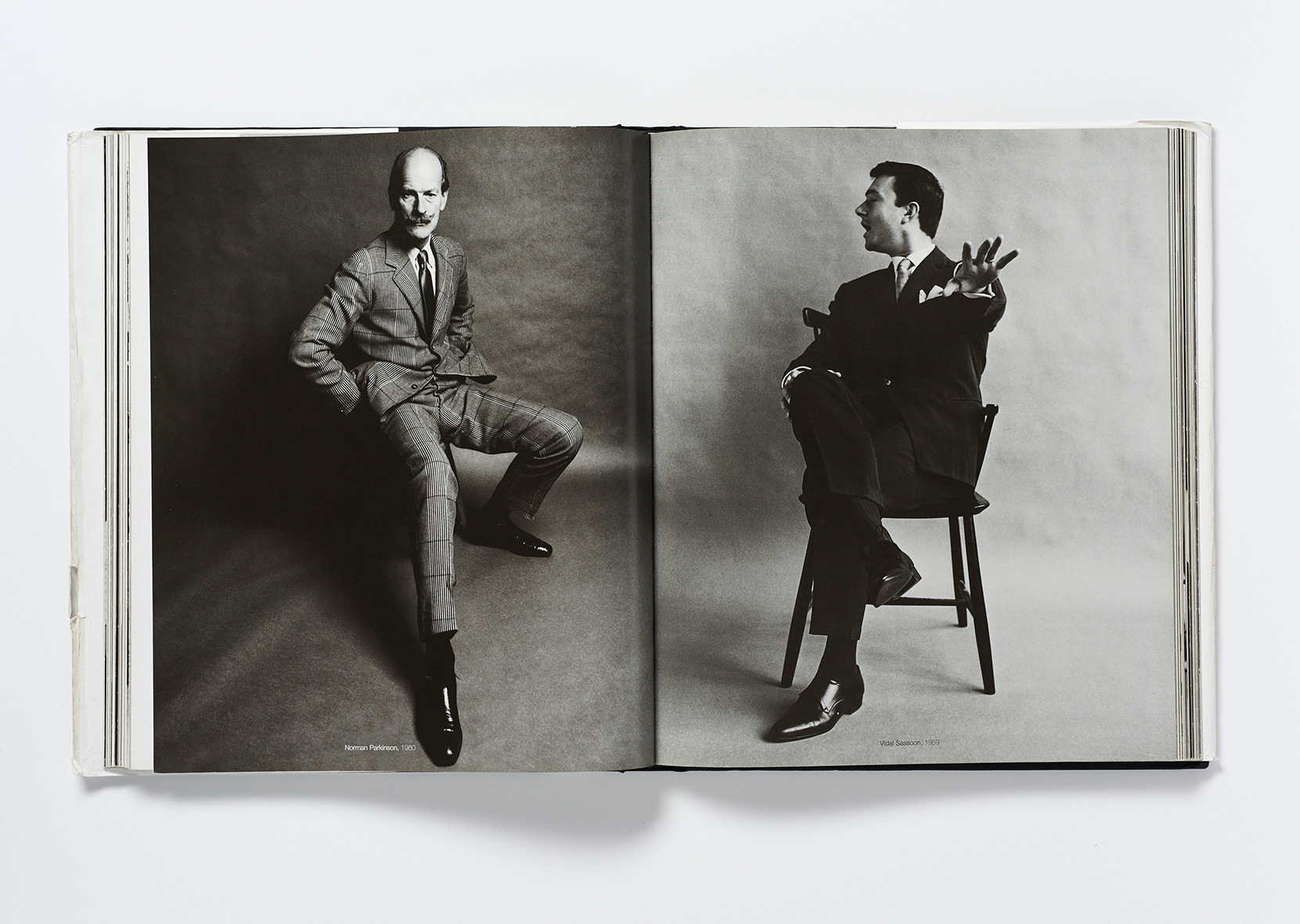 Terence Donovan: The Photographs