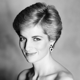 Diana, Princess of Wales, 8 October 1986