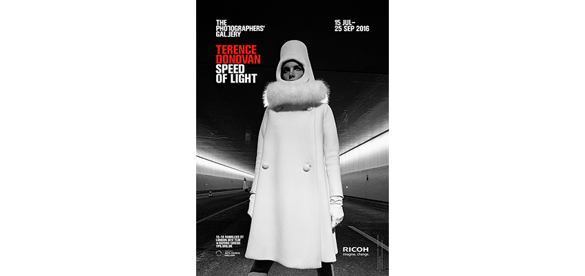 Speed of Light poster (French Elle)