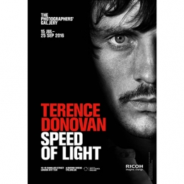 Terence Donovan: Speed of Light