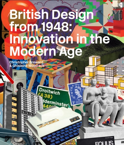 British Design 1948-2012: Innovation in the Modern Age