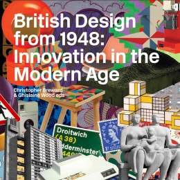 British Design 1948–2012: Innovation in the Modern Age